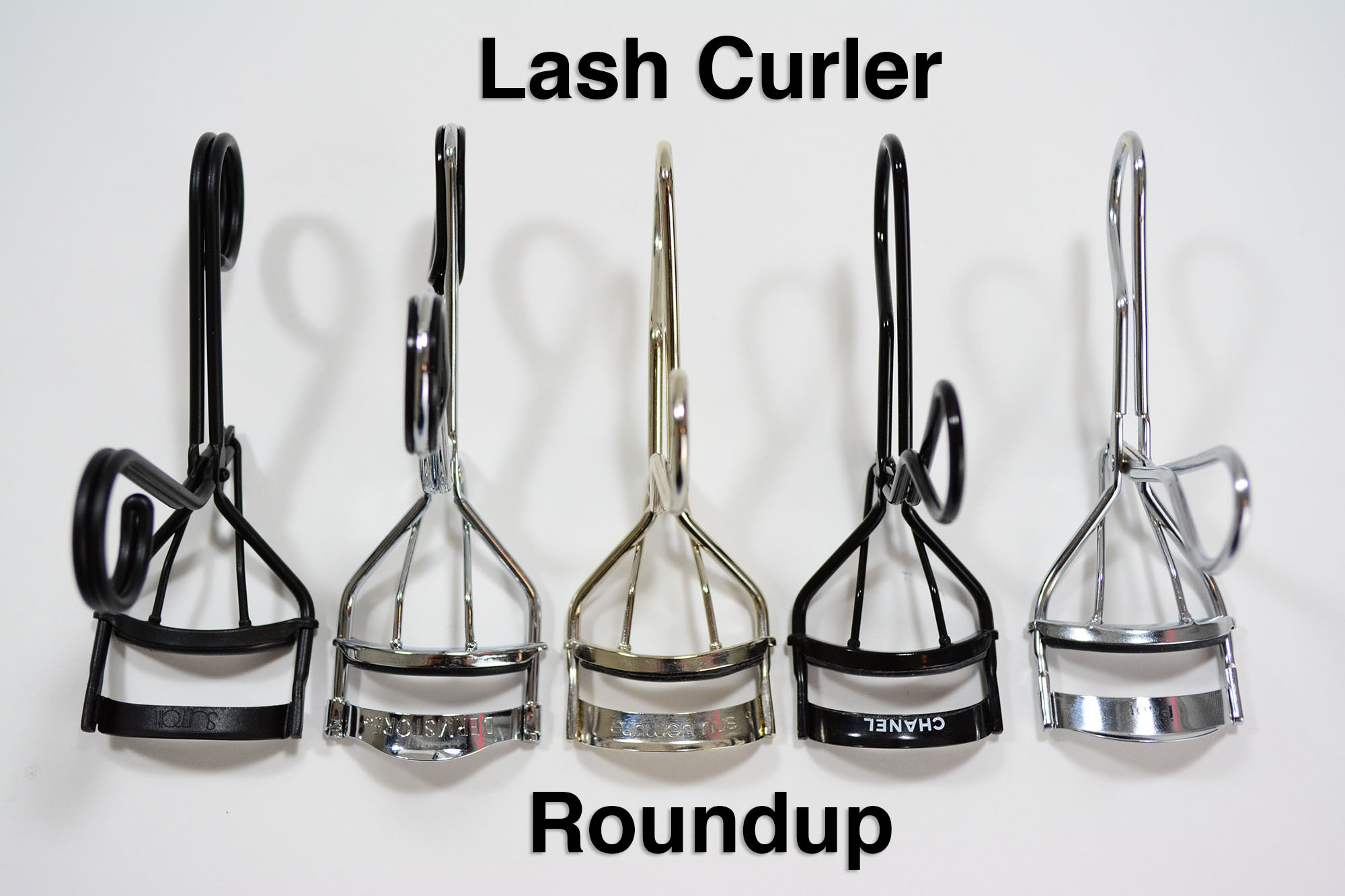 Eyelash Curler Roundup   a different face