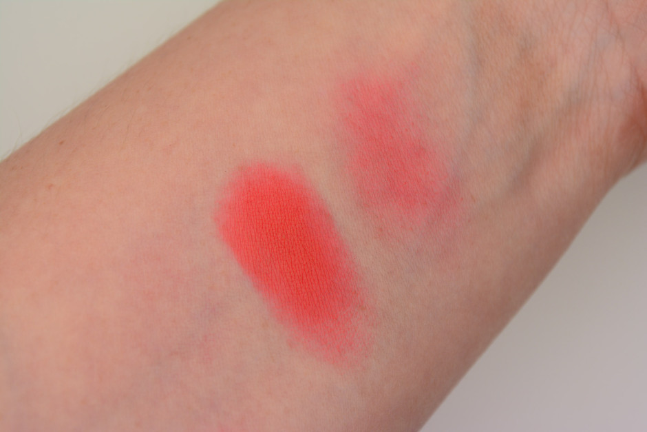 Review: Becca Mineral Blush in Lantana | a different face