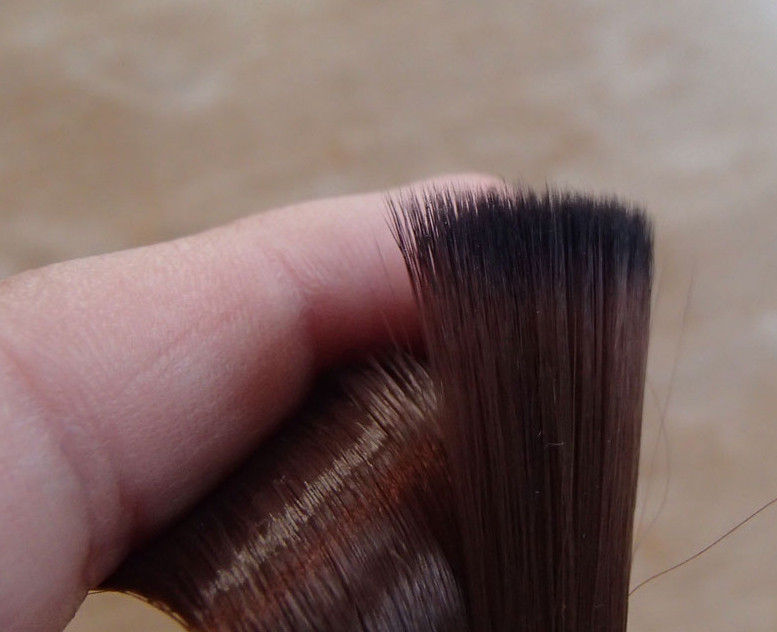 All About Brushes: Brush Characteristics