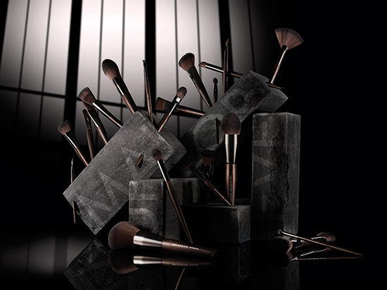 New Stuff: Make Up For Ever Artisan Brush Collection