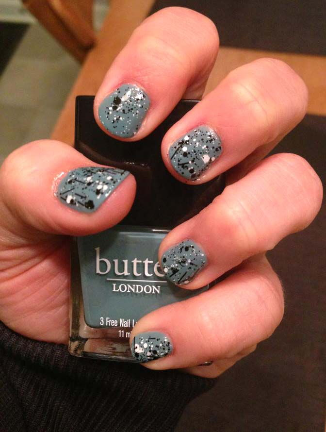 Tutorial: How to get a long-lasting manicure