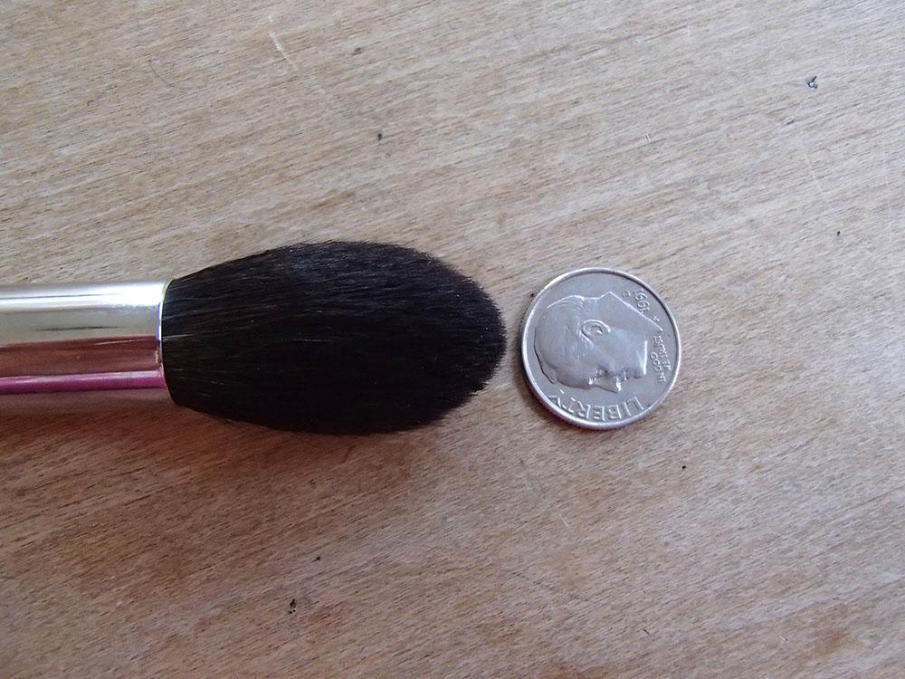 Cheek Brush – Tapered
