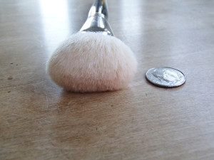 Cheek Brush - Oblong