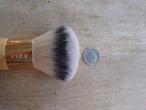 Cheek Brush - Bronzer