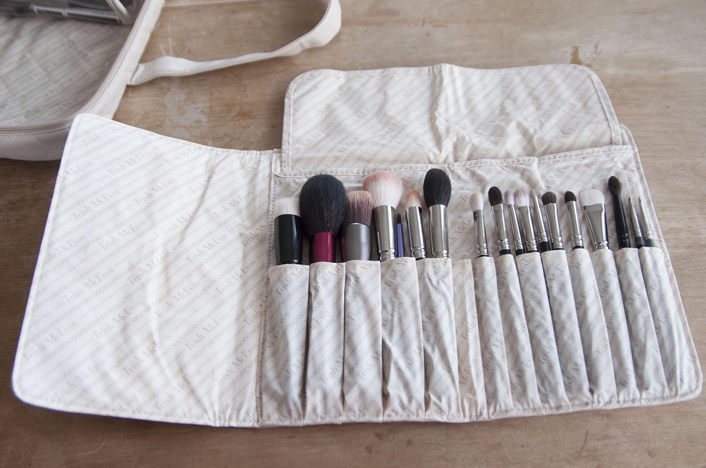 Trish McEvoy Ultimate Beauty Organizer