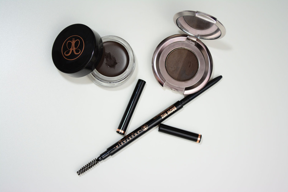 Anastasia brow duo ebony