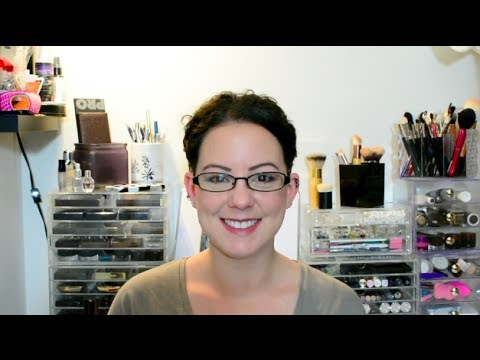 Beauty Scenarios (and my very first video!)