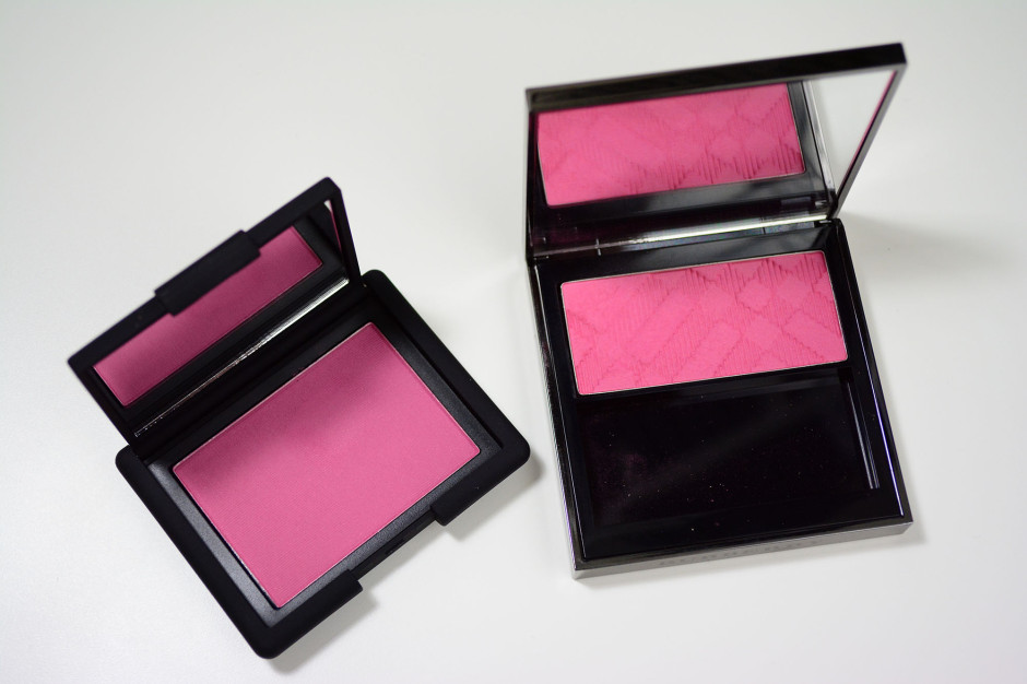 Review: NARS 413blkr Blush