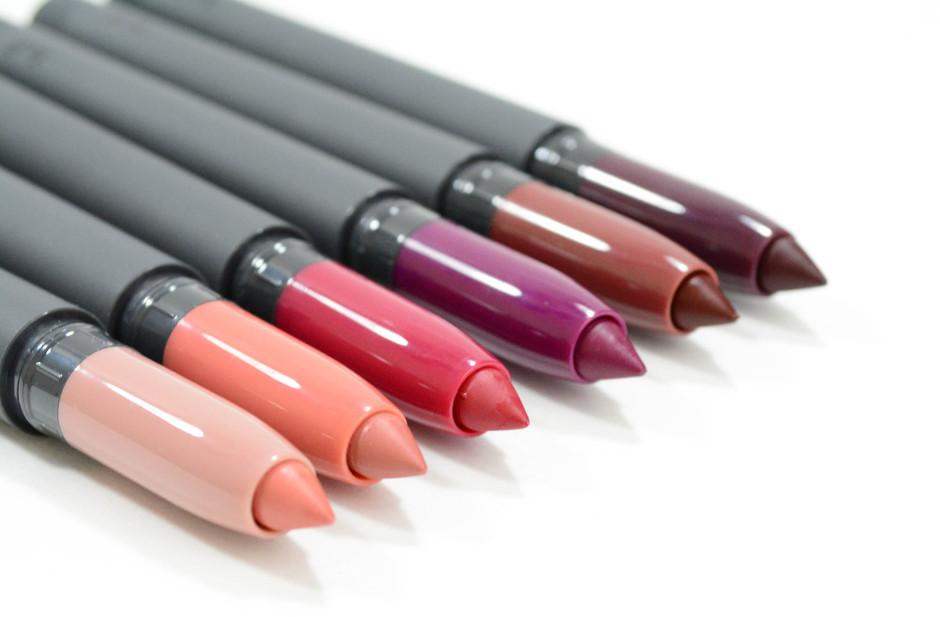 Bite Beauty Matte Creme Lip Crayons