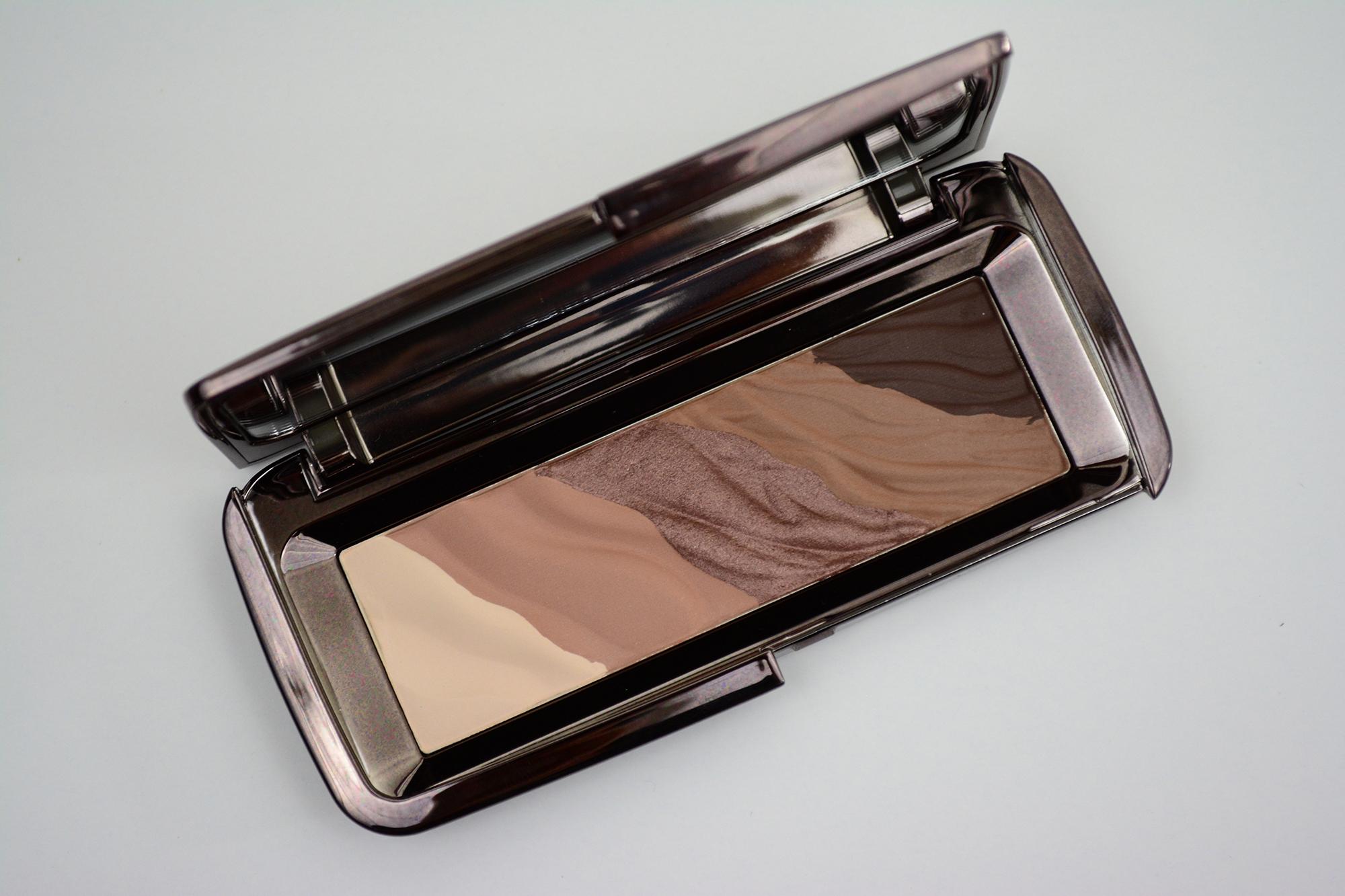 New Stuff: Hourglass Modernist Eyeshadow Palette
