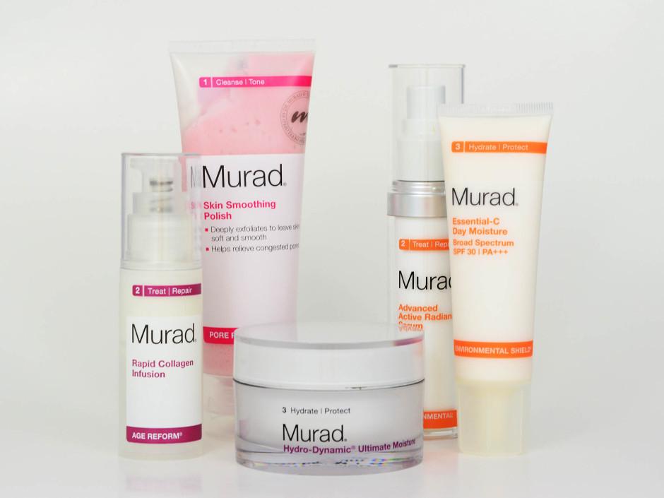 Branching Out Murad Skincare Lipstick Latitude