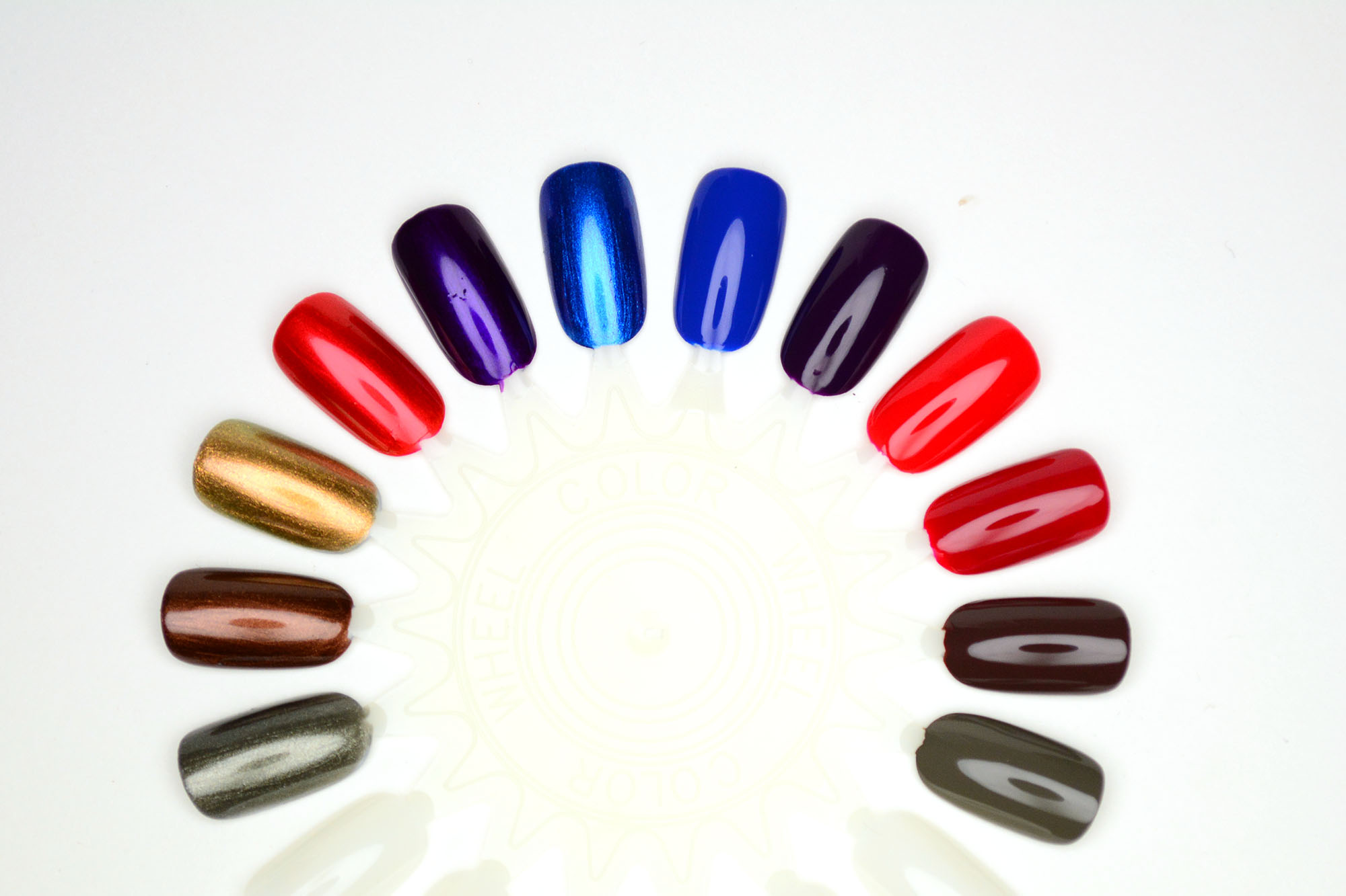 Which Nail Polish is Best? A New Wear Test Series