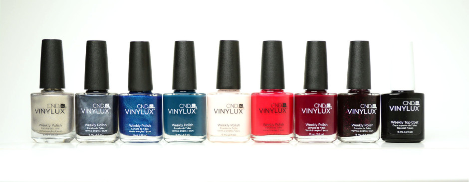 CND Vinylux Contradictions