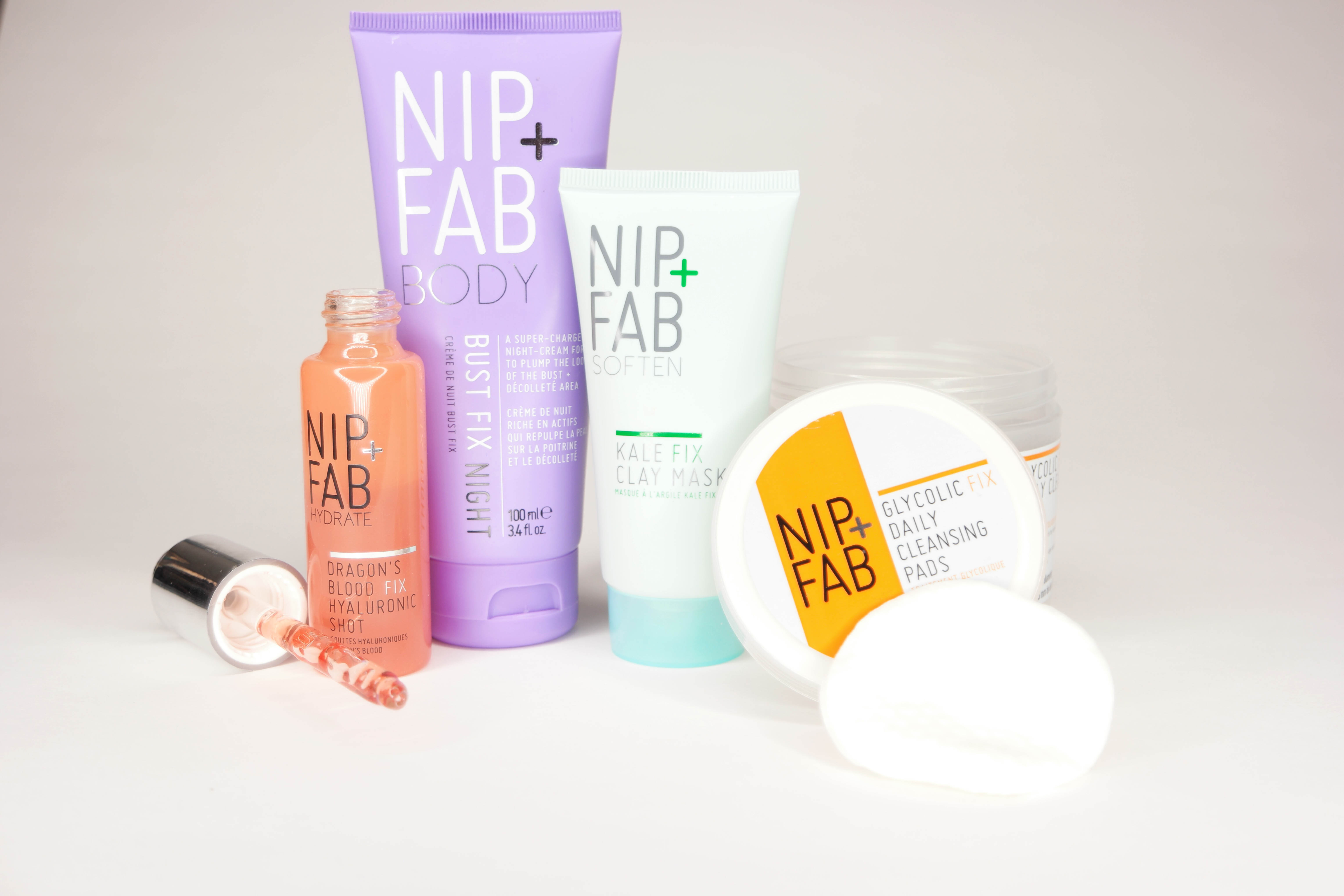 Nip + Fab: Solid Skincare Without Breaking the Bank