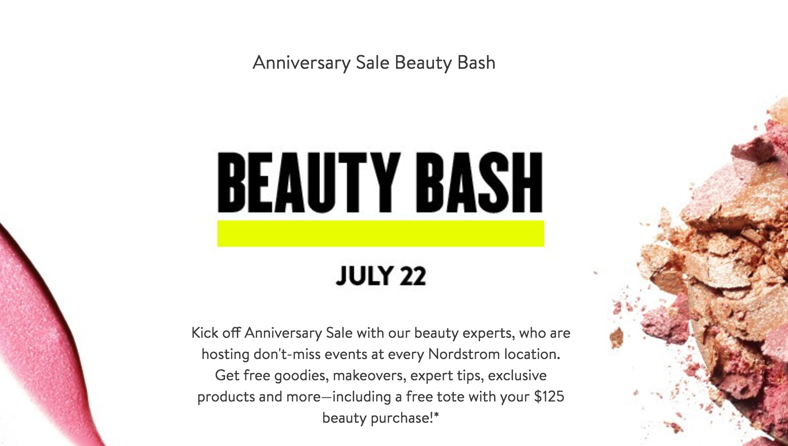 Nordstrom Anniversary Sale: My Picks for Beauty Gift With Purchase
