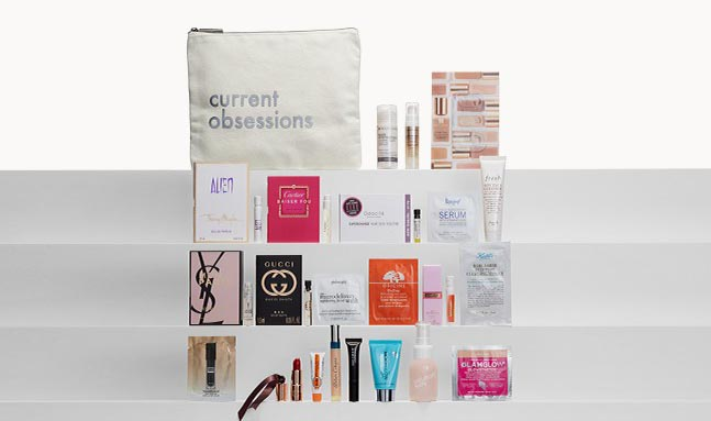 Nordstrom Anniversary Sale Beauty GWP
