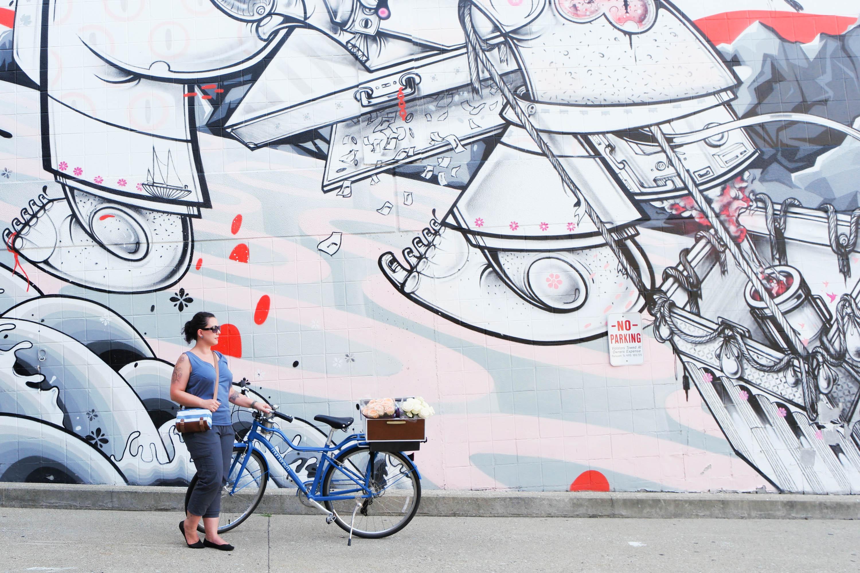 6 Beautiful Accessories That Make Bike Commuting Easy