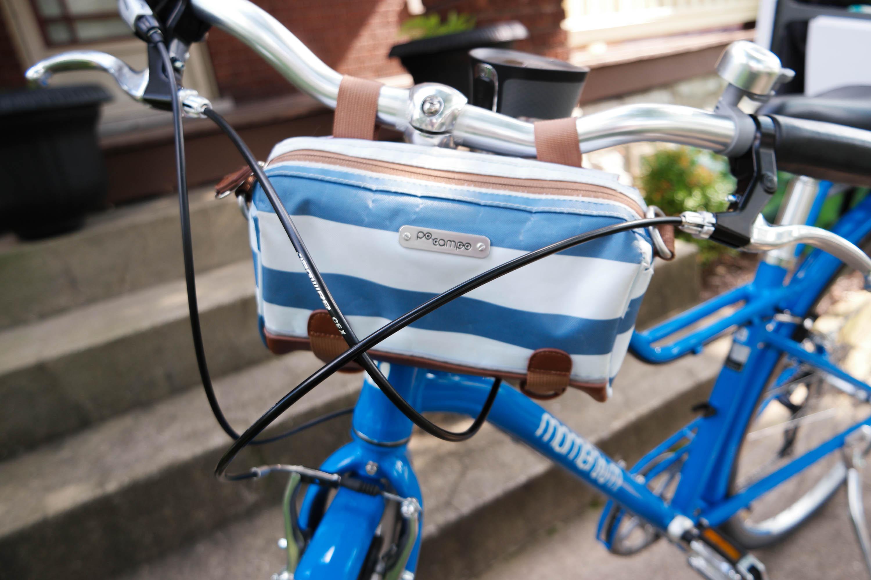 Chic Bike Accessories - Po Campo Kinga