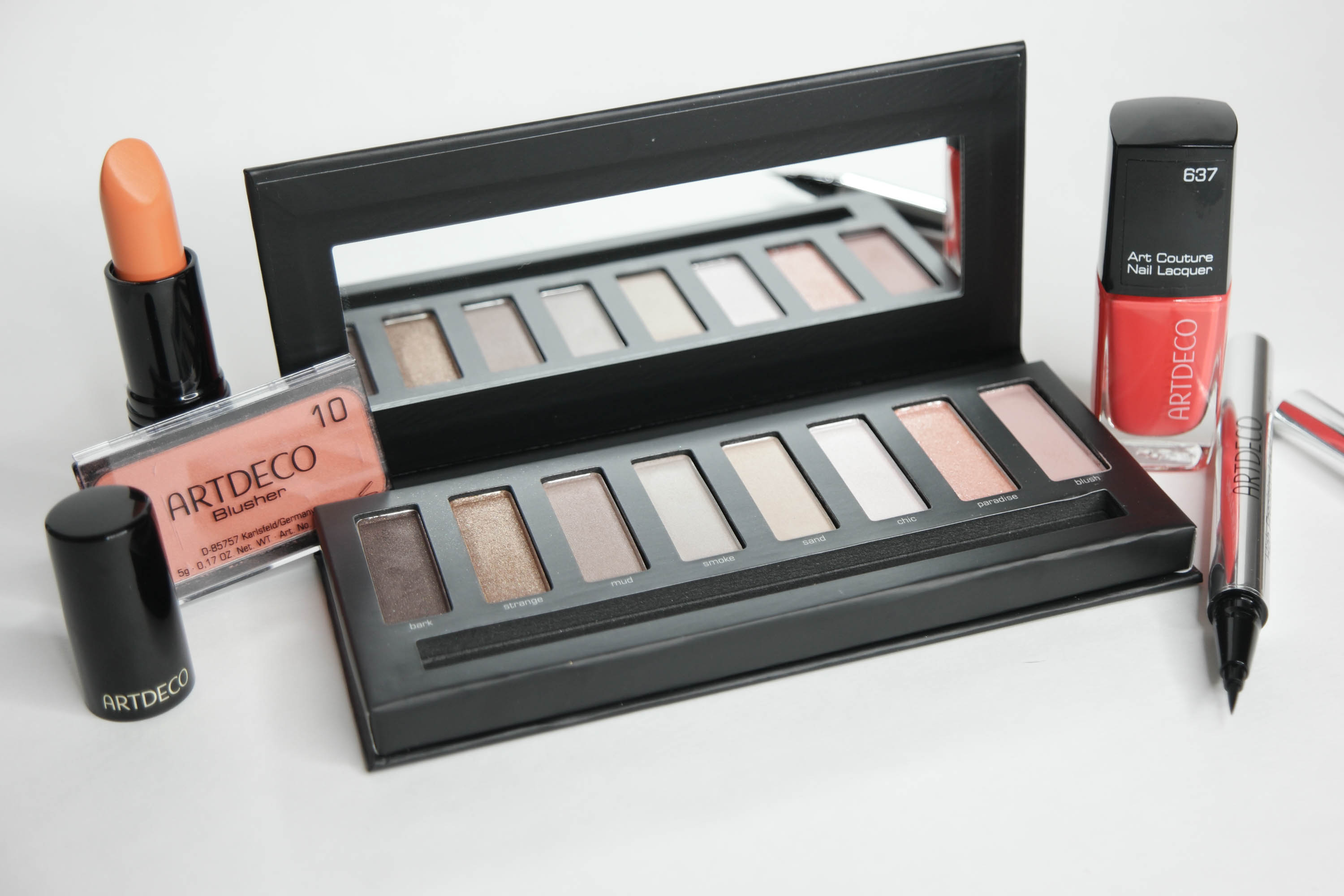 ArtDeco Beauty Finally Delivers to the USA & I Feel Let Down