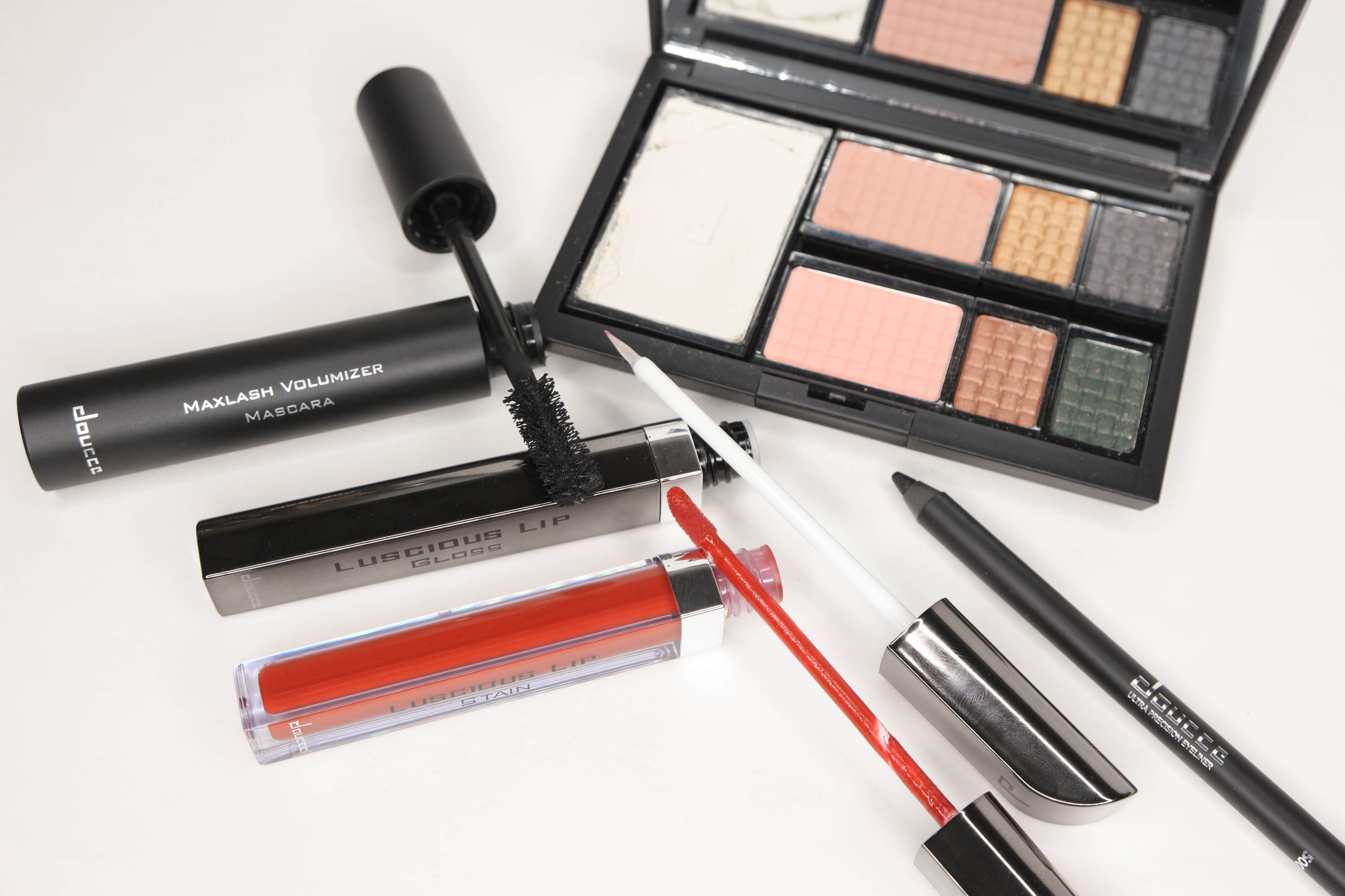 New In Beauty: Doucce Cosmetics