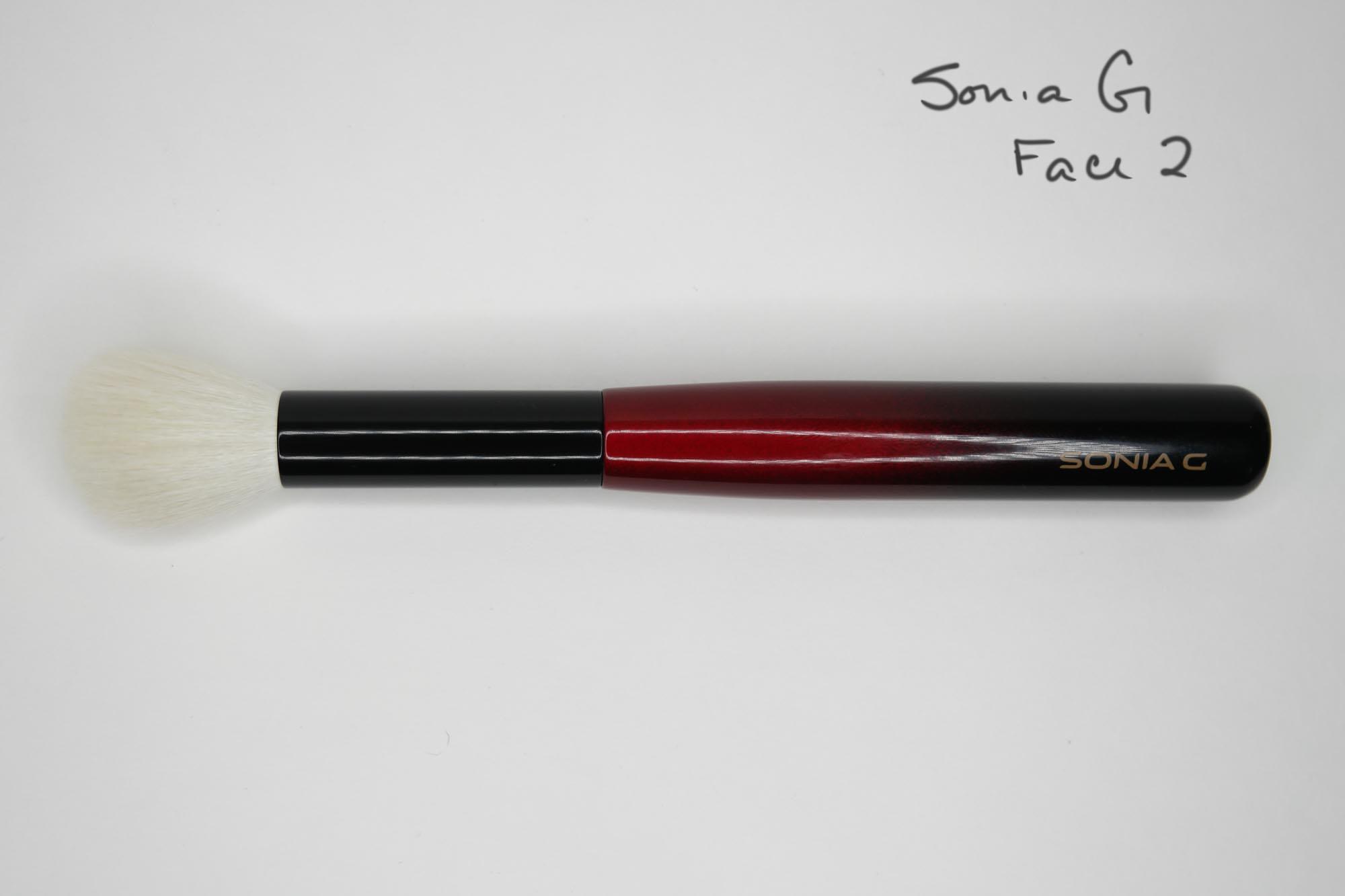 Sonia G Face 2