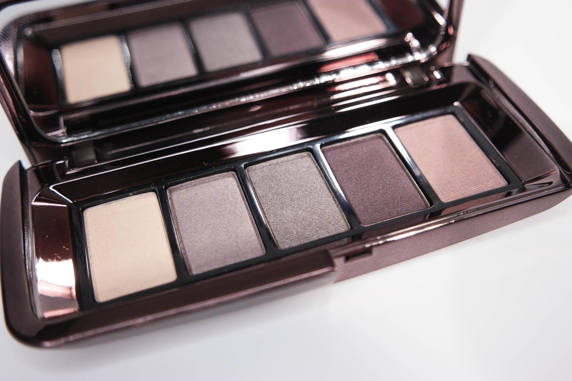 Hourglass Graphik Eyeshadow Review Expose