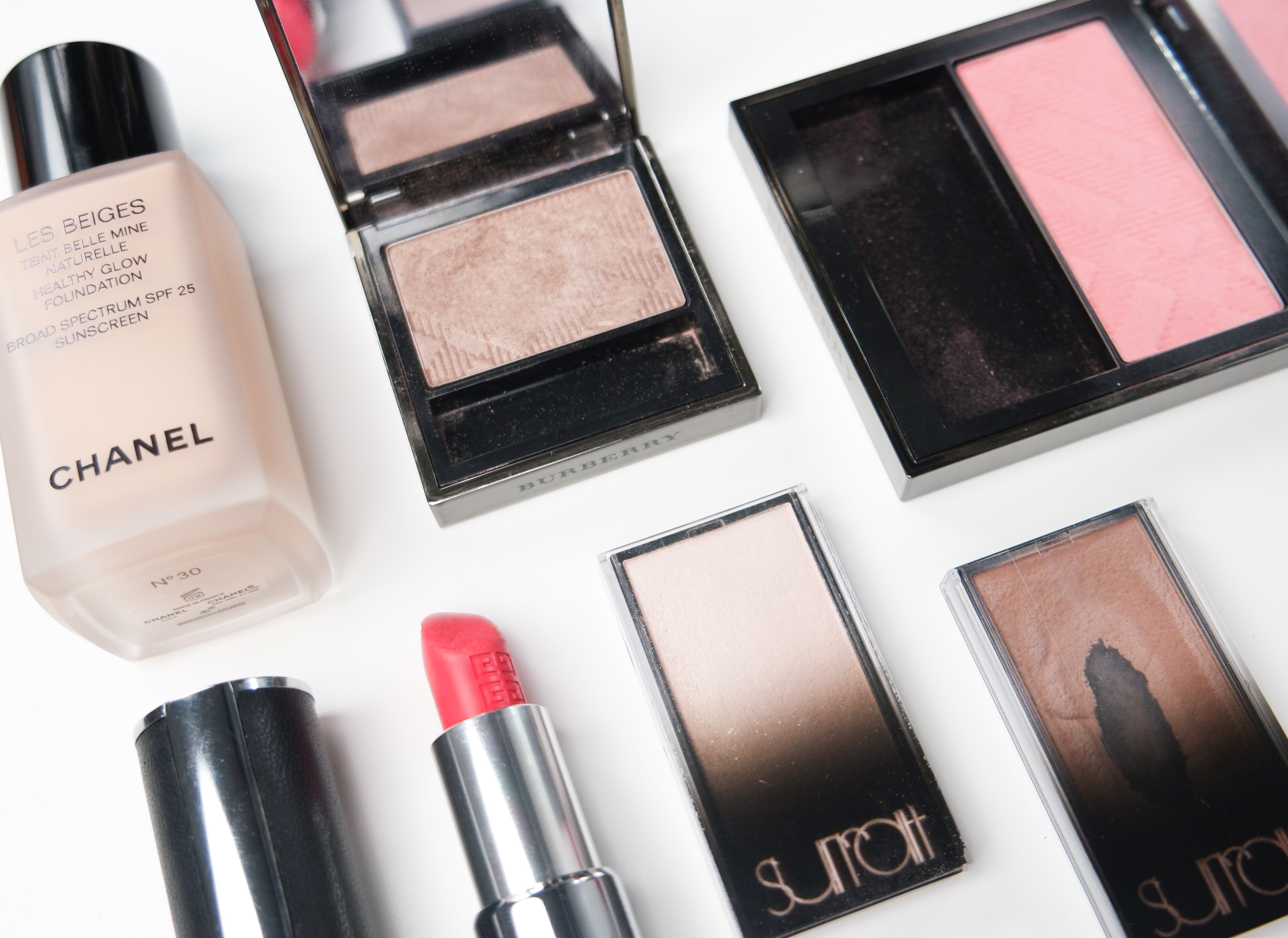 Guide: How to buy makeup as a gift