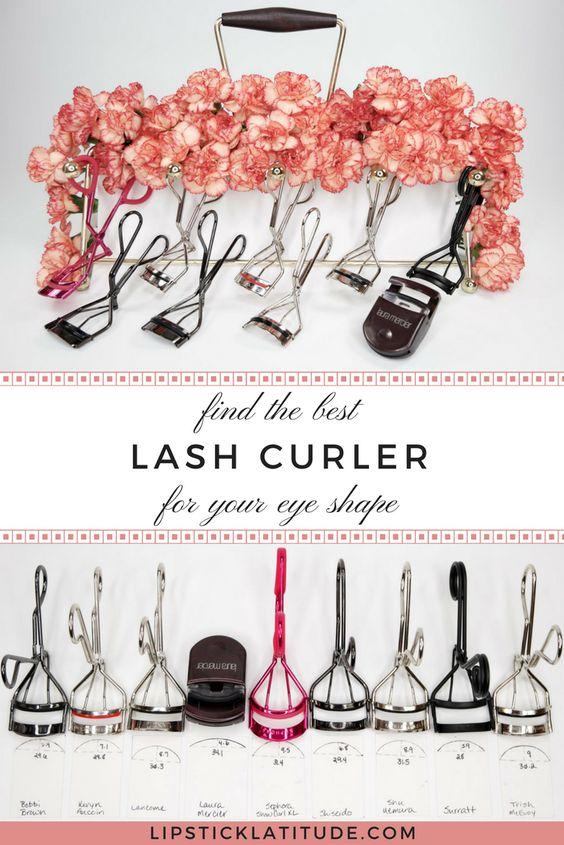 Lash Curler Comparison