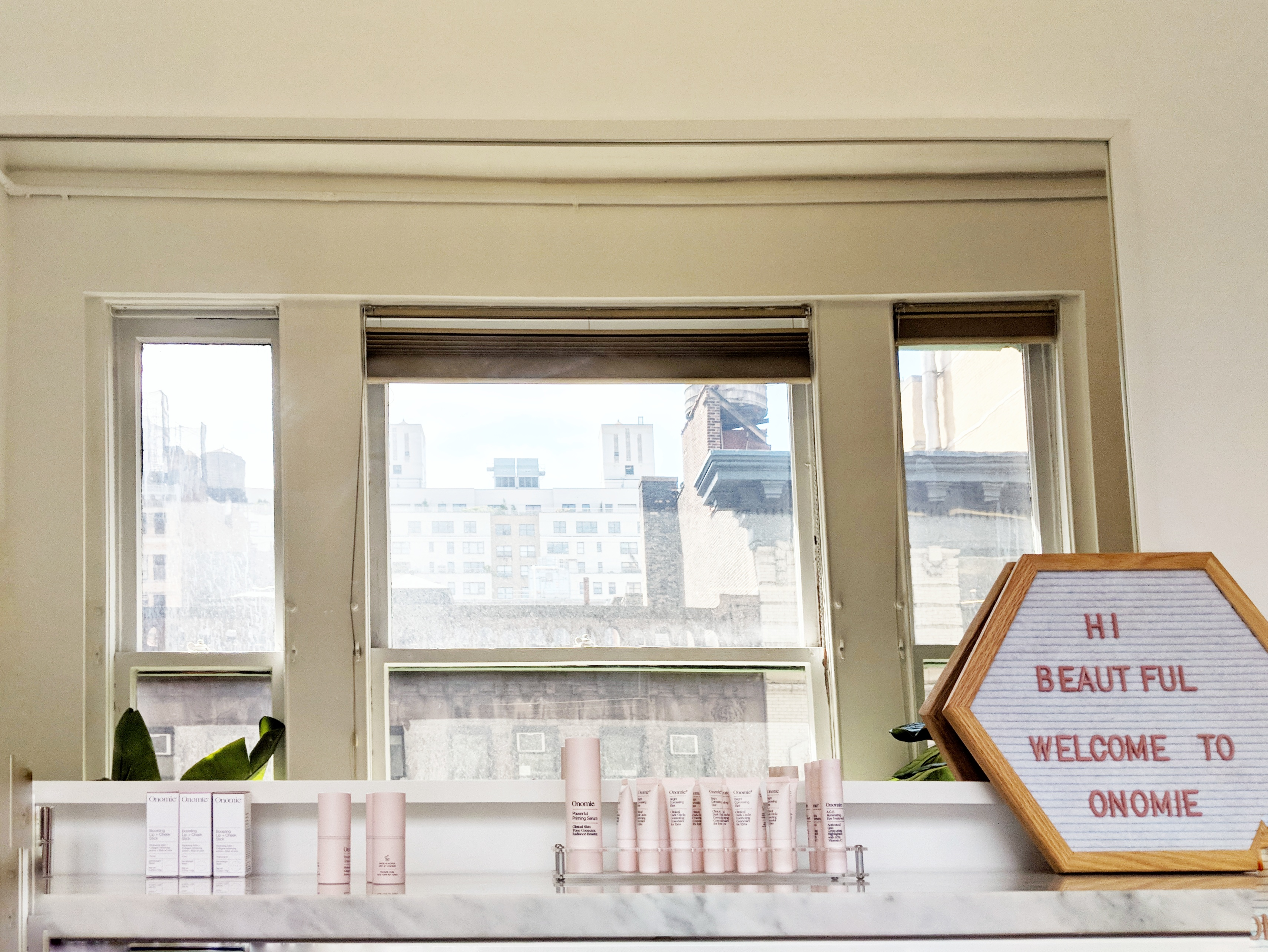 NYC Beauty Shopping Guide - Onomie
