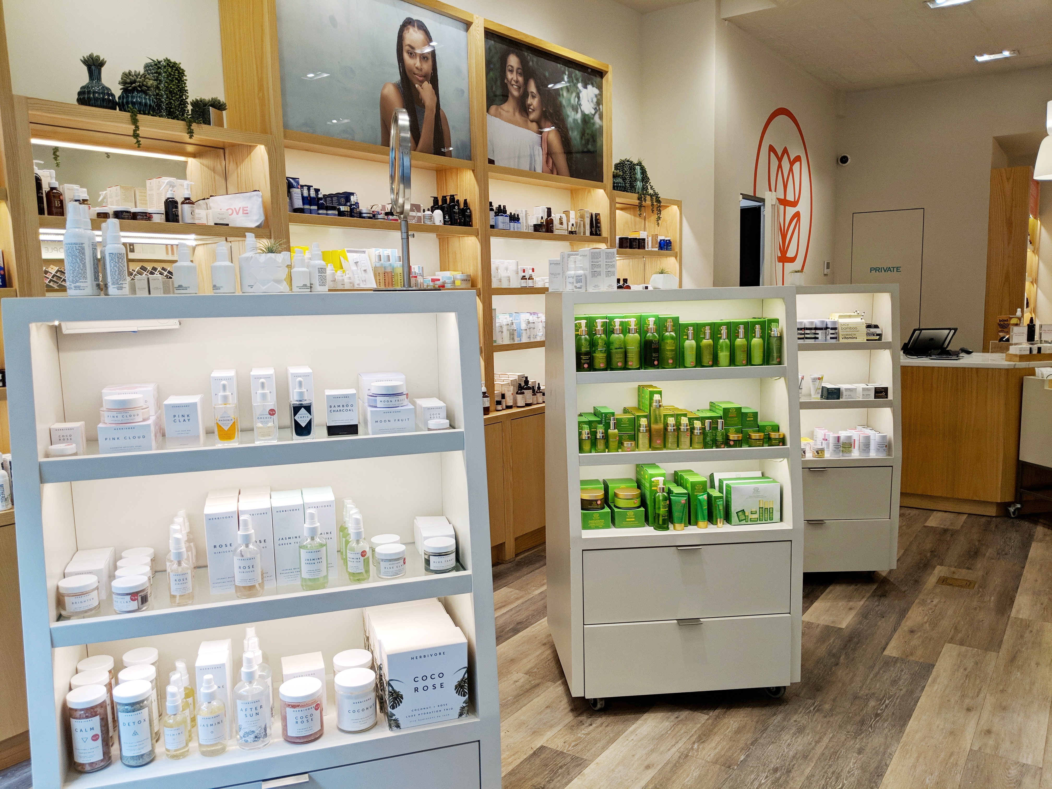 NYC Beauty Shopping Guide - Credo