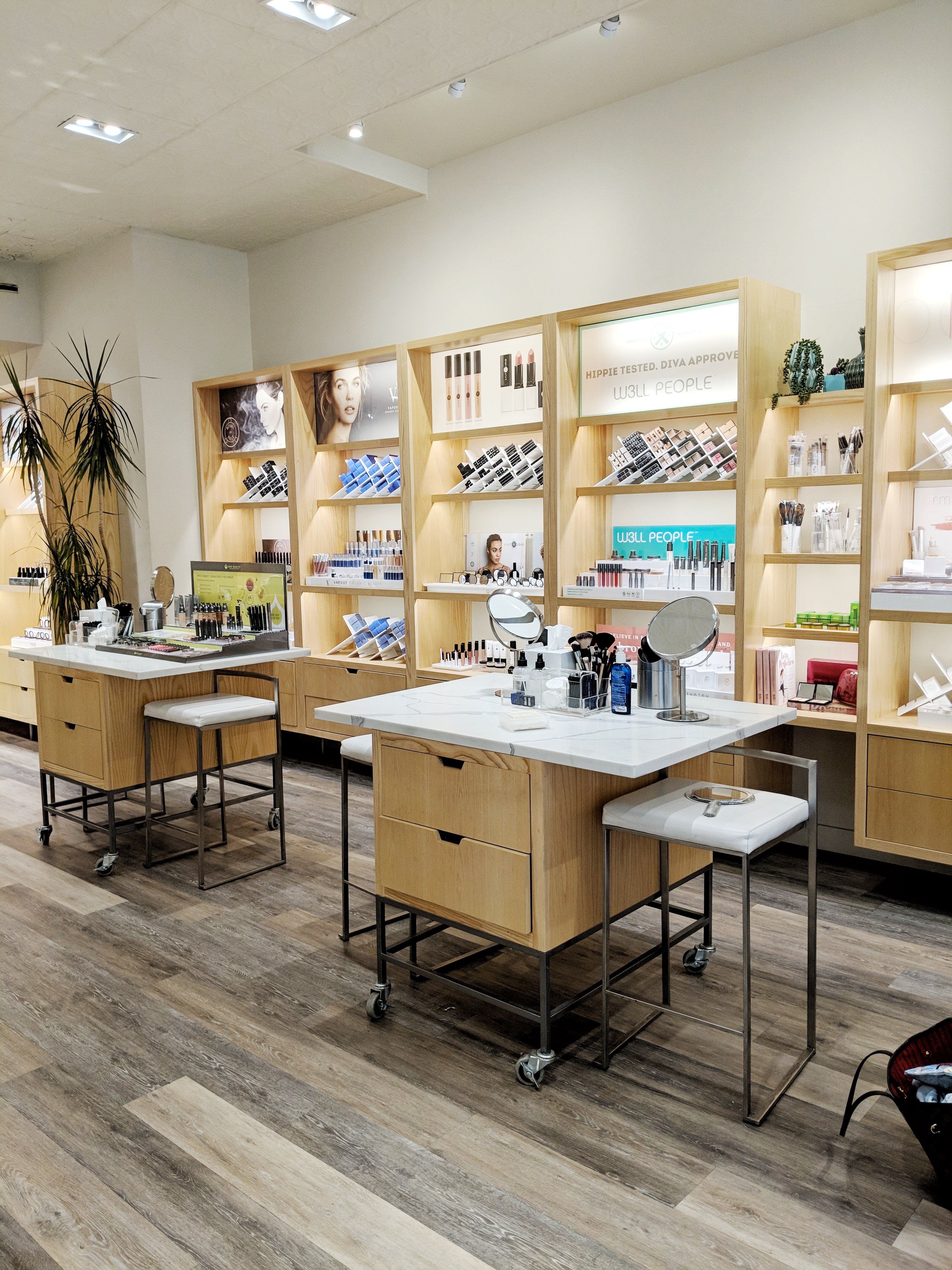 Nyc Beauty Shopping Guide  Credo